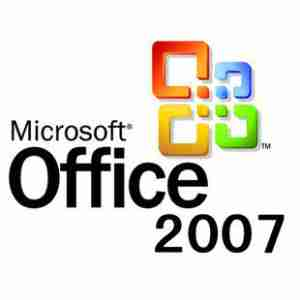 office2007简体中文专业版(Office2007 Professional)附正版序列号